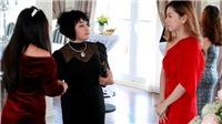 Muôn kiểu làm dâu: Lịch phát sóng kênh HTV7