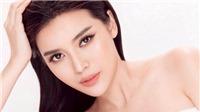 'Mợ hai'Cao Thái Hà trình diễn thời trang của NTK Lek Chi