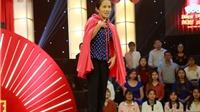 Tập 3 'Thách thức danh hài': Bà Tân Vlog trượt 100 triệu đồng, bỏ thi Gala chung kết?