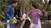 Tiếng sét trong mưa:Thị Bình 'chết đứng' khi hai con hôn nhau, Hai Sáng bị đánh ghen