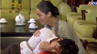 'Tiếng sét trong mưa' kết phim: Thị Bình từ chối 'về một nhà', Khải Duy bị bắt