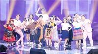 Xem Giọng hát Việt nhí tập 12: 'Chí Phèo', 'Để Mị nói cho mà nghe'lên sóng