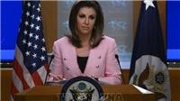 Mỹ: Cuộc thảo luận với Triều Tiên tại Thụy Điển diễn ra tốt đẹp