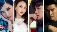 Bích Phương là ca sĩ Việt duy nhất trình diễn tại Lễ trao giải Asia Artist Awards 2019