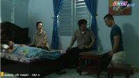 Không lối thoát: Mai Anh lao ra sông tự tử khi biết em trai chồng cướp 'đời con gái'
