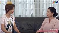 'Muôn kiểu làm dâu' tập 15: Đã là vợ chồng sao phải phân biệt việc rửa chén lau nhà?