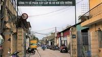 Di dời nhà máy ô nhiễm ra khỏi nội thành Hà Nội - Bài 2: Để 'đất vàng' sau di dời phục vụ cộng đồng