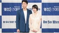 Phim mới 'gây bão' của Bi Rain - 'Cuộc đời thứ 2' lên sóng HTV7