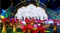 Hà Giang: Khai mạc Lễ hội hoa tam giác mạch 'Sắc hồng Cao nguyên đá'