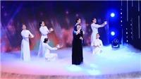 Ký ức vui vẻ: Cẩm Vân hát 'Bài ca không quên' khiến Lại Văn Sâm không thể ngồi yên