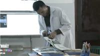 Không lối thoát: Minh nhận 'gạch đá' khi tiếp tụctráo phim chụp X quang hại người