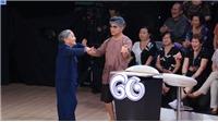 Ký ức vui vẻ: MC Lại Văn Sâm 'giật mình' khi nghe 'bà nội'Lê Thiệnxưng là 'bé'