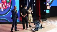 Ký ức vui vẻ: MC Lại Văn Sâm lúng túng khi bị Thanh Kim Huệ đề cử làm quan huyện