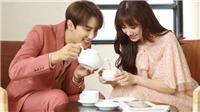 Hari Won tung MV Hàn - Việt 'Destiny' cùng tài tửPark Jung Min