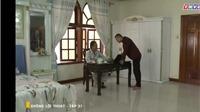 Không lối thoát: GS Khang xô xát với Minh và qua đời sau cơn tai biến