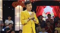 Thách thức danh hài: Trấn Thànhđuổi 'Hari Won phiên bản hài'về bán hủ tiếu