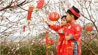 Nét đẹp văn hóa chúc Tết đầu năm của người Việt