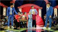'Thách thức danh hài' tập cuối: 5 chú bé hóa Bao Công xử án 'bá đạo' ẵm ngay 150 triệu