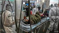 Dịch bệnh viêm đường hô hấp cấp do nCoV: Số ca tử vong tại Trung Quốc đã lên tới 304 người