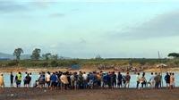 Quảng Nam: Lật đò làm 6 người mất tích, đã tìm thấy 2 thi thể