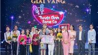 Văn Minh – Ngọc Giàu đoạtquán quân 'Cặp đôi vàng nhí'