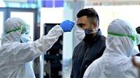 Dịch COVID-19: 4 bác sĩ ở Indonesia và Malaysia tử vong do nhiễm virus SARS-CoV-2
