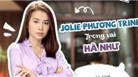 Phương Trinh Jolie yêu 'trai trẻ' trong 'Gia đình là số 1' phần 3