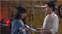Khánh Vân 'Mắt biếc' và Jack thân thiết trong hậu trường MV mới