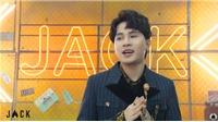 Ngày 8/3, Jack tung teaser MV 'Là một thằng con trai'