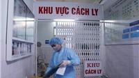 Dịch COVID-19: Việt Nam có bệnh nhân dương tính với SARS-CoV-2 thứ 34