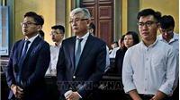 Xử phúc thẩm vụ Vinasun kiện Grab, Tòa án nhân dân cấp cao tuyên giữ nguyên bản án sơ thẩm