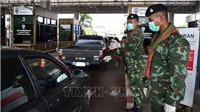 Hải quân Thái Lan cắt giảm ngân sách 2020 để dồn kinh phí chống dịch COVID-19