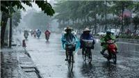 Dự báo thời tiết: Bắc Bộ và Trung Bộ có mưa dông diện rộng kèm thời tiết nguy hiểm