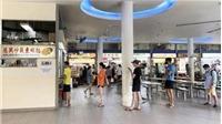 Mỗi ngày trên 1.000 ca nhiễm Covid-19, Singapore phong tỏa thêm 4 tuần