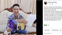 'Huấn Hoa Hồng' rao bán sách dạy kinh doanh, Cục Xuất bản nói gì?
