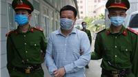 Xét xử giai đoạn 2 vụ án Hà Văn Thắm: Thêm bản án 10 năm tù cho Hà Văn Thắm