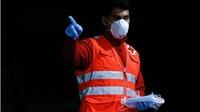 Số ca tử vong ở Tây Ban Nha lên tới hơn 18.000 người,Bỉ xem xét quy định bắt buộc đeo khẩu trang