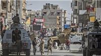 Ai Cập tiêu diệt 18 phần tử khủng bố tại Bắc Sinai