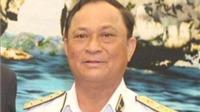 Đề nghị khai trừ ra khỏi Đảng đối với đồng chí Nguyễn Văn Hiến, nguyên Thứ trưởng Bộ Quốc phòng