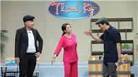 'Ơn giời, cậu đây rồi' mùa 7 lên sóng VTV3: Lý Nhã Kỳ 'làm vợ' Trấn Thành, bán bún đậu mắm tôm