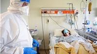 Dịch COVID-19:Tổng số ca nhiễm trên toàn thế giới lên hơn 5,4 triệu người,Mỹ có thêm 1.127 ca tử vong trong 24h qua