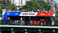 Cách hay của thủ đô Paris hạn chế việc sử dụng phương tiện giao thông công cộng