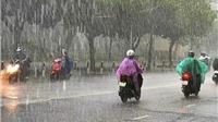Nguy cơ rất cao xảy ra lũ quét, sạt lở đất ở Cao Bằng; Trung Bộ nắng nóng kéo dài đến ngày 21/5