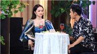 'Quý ông đại chiến' tập 2: Hương Giang thẹn thùng khi 'trò cũ' tỏ tình