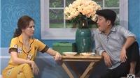 Tập 4 'Ơn giời, cậu đây rồi': NSƯT Kim Tử Long và Đan Lê cùng đoạt cúp