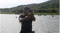 Độc đáo lễ hội đánh cá Đồng Hoa - lễ hội đánh cá lâu đời gần 300 năm