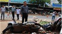 Vụ tai nạn nghiêm trọng ở Đắk Nông: Tích cực cứu chữa các nạn nhân