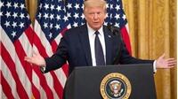 Nhiều thành viên cấp cao đảng Cộng hòa chúc mừng ông J. Biden, Tổng thống Trump khởi động chiến dịch pháp lý