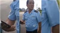 Bình Phước: Đình chỉ công tác Phó Chi cục trưởng Hải quan say xỉn gây tai nạn giao thông bỏ chạy