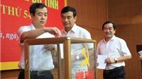 Phó Bí thư Thường trực được bầu giữ chức Bí thư Tỉnh ủy Thái Bình